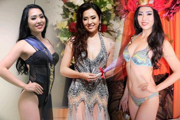Yuika Tsutsumi to compete in Ecuador for Miss United Continents 2017
