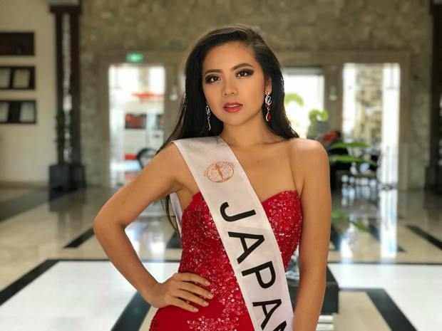 46th Miss Intercontinental: Kumi Miyamae makes history in Egypt
